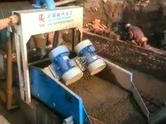LZZG lake sand washing plant--LZ sand washing machine