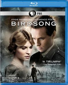 Set against the backdrop of World War I, this epic love story follows Stephen Wraysford (Eddie Redmayne), an Englishman whose failed love affair with Frenchwoman Isabelle Azaire (Clemence Poesy) conti