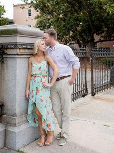 Plum Pretty Photography | Urban Engagement Photos | Colorado Wedding Photography | Colorado Engagement Photos