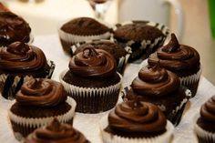 Chocolate Cupcakes <3