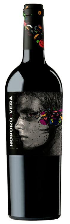 Comprar #HonoroVera #Garnacha 2013