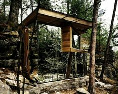 15 Amazing Examples of Invisible Architecture