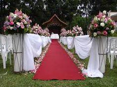 Resultado de imagem para decoraçao de casamento