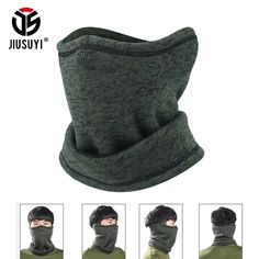 Wind-Resistant Face Mask/& Neck Gaiter,Balaclava Ski Masks,Breathable Tactical Hood,Windproof Face Warmer for Running,Motorcycling,Hiking-Abstract Landscape Part