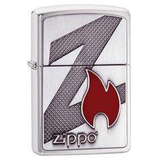 Zippo Z Windproof Lighter