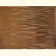 "Faux Tin Backsplash Panels. Gobi Oil Rubbed Bronze ( pack of 10)  Size: 24""X18"" Price: 199.00 USD http://www.talissadecor.com/catalog/faux_tin_backsplash_panels"