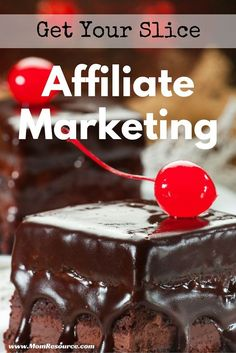 Affiliate marketing is a fantastic way to make money online! My brand new affiliate program is perfect for moms and bloggers and mom bloggers! This affiliate marketing program is very easy and you can start making money online TODAY. http://www.momresource.com/become-an-affiliate/