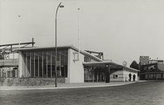 Station Ingang Nieuw