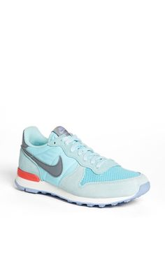 Nike 'Internationalist' Sneaker (Women) available at #Nordstrom - LOVE! Want in all colors!