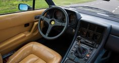 1986 Ferrari 400 / 412  - Very well maintained and documented