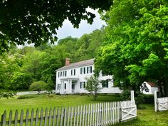 Dinsmore Homestead in Burlington, Kentucky