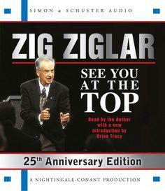 See You At The Top: 25th Anniversary Edition by Zig Ziglar http://www.amazon.com/dp/0743596781/ref=cm_sw_r_pi_dp_xBJStb19XA8BSXSW
