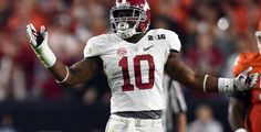Reuben Foster Failed Drug Test at NFL Combine for Diluted Sample.   The Press Box Sports