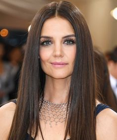 Katie Holmes Looks Just Like Daughter Suri in This Adorable #TBT Snap from InStyle.com