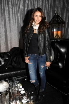 Nina Dobrev, J. Cole & More Attend Tequila Don Julio 1942 Party Celebrating Super Bowl Weekend http://sulia.com/channel/vampire-diaries/f/a63ce438-ae38-4182-afa0-fdbbac4f6d62/?source=pin&action=share&btn=small&form_factor=desktop&pinner=54575851