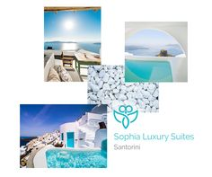 Luxury Suites Santorini combines a world of beauty and tradition! Imerovigli Santorini, Beautiful Sunset, Luxury Living, Explore, House, Home, Haus, Houses, Exploring