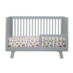Truly Scrumptious Heidi Klum Collection Toddler Guard Rail