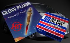 257 - #3D TAEVision #mechanical #design #HKT Corp #glowplugs #Parts #AutoParts #Aftermarket