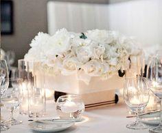 symbolique-des-roses-blanches-centre-de-table-mariage