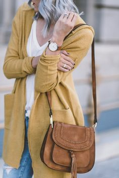 Feeling Fall - Fall Outfit via Leopard Loafers \\ @leopard_loafers