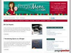 nice Frugal Mom's Guide to Once a Month Cooking