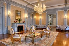 Bourne Mansion - Oakdale, NY