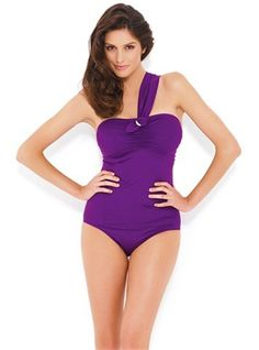 Stunning Swimsuit from Panache Swimwear — Sophia  www.panache-lingerie.com