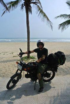 Vietnam adventure