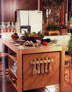 Showcase Kitchen  - HouseBeautiful.com