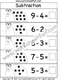Content filed under the Kindergarten Subtraction category. Kindergarten Addition Worksheets, Subtraction Kindergarten, Addition And Subtraction Worksheets, First Grade Worksheets, Free Printable Worksheets, Free Printables, Kindergarten Pictures, Preschool Crafts, Content
