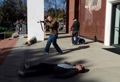 Active shooter drill in Claremont trains police and fire personnel - DailyBulletin.com