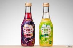 Japanese Design, Package Design, Hot Sauce Bottles, Soda, Peach, Packing, Wine, Drinks, Collection