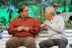 Estação Goiânia apresenta humor de Geraldo e Geraldinho neste sábado (23), às 20h. Saiba mais informações sobre o espetáculo e o preço dos ingressos no site Arroz de Fyesta.