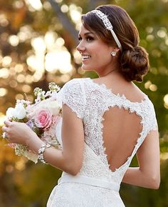 Wow Beautiful Wedding Updos With Catcher | Full Dose