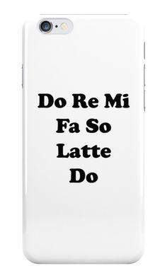 Do Re Mi Latte by B.D. Gilley
