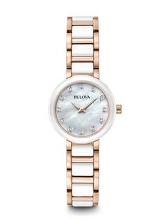 98P160 Women's Diamond Watch