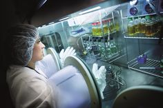 How pharmacists can start a career in the pharmaceutical industry