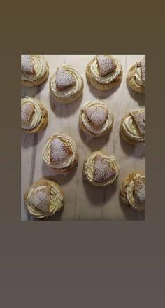 laskiaispullat Muffin, Breakfast, Food, Morning Coffee, Essen, Muffins, Meals, Cupcakes, Yemek