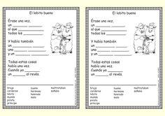 Me encanta escribir en español: canción