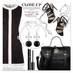 """Black Sunday"" by lucky-1990 ❤ liked on Polyvore featuring Chanel and Paul Andrew"