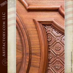 Hand Carved Walnut Bed: Fine Art Wood Carvings By Master Craftsmen - high relief acanthus leaf designer headboard and footboard with fine art quality finish Diy Solar System, Latest Bed, Iphone Wallpaper Sky, Wood Bedroom Furniture, Headboard Designs, Headboard And Footboard, Acanthus, Bed Design, Wood Carvings