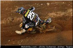 Motocross 2014 Si Racha Thaïlande : Clément Desalle .
