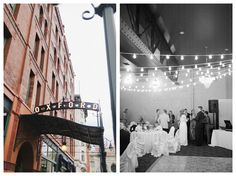 weddings in denver - http://www.theoxfordhotel.com/