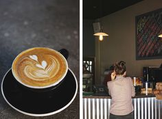 Local // Fuego Coffee Roasters | The Merrythought