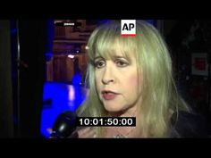 3689e2855235 Stevie Nicks reacts to Prince s death - (4 26 16) - YouTube