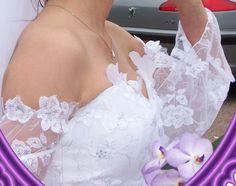 Décorations de mariage vert anis argent et blanc complet  Robes de ...