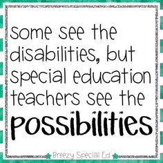 271 Best Special Education Aba Information Images Autism Quotes