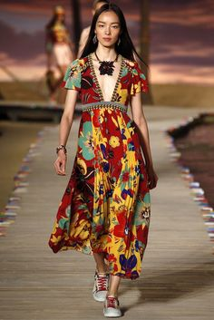 Tommy Hilfiger, Look #34