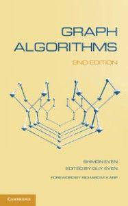 Graph algorithms, 2nd edition
