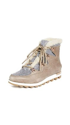 b68f629f6a57 SOREL Women's Sneakchic Alpine Booties *** Very kind of you to have dropped  by to view our image. Women's Boots